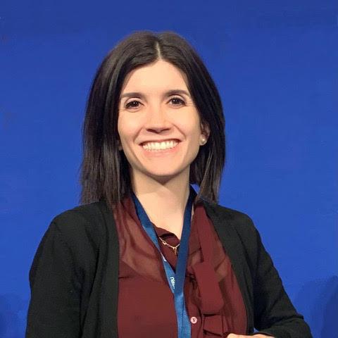 Melanie Danuser
